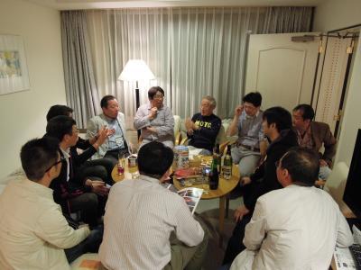 Alfaday 2012 yakai 2