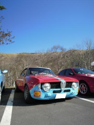 Alfaday 2012 Bonba Rossa Dr.T GTA 1