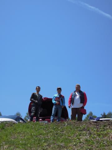 Alfaday 2012 Kaijyo ILMOSTRO  Team 1