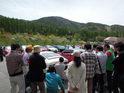 Alfaday 2012 Kaijyo SARC Car Wash School 3