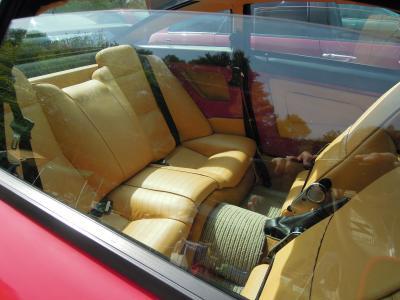 Alfaday 2012 Kaijyo SZ 4 Seater 1