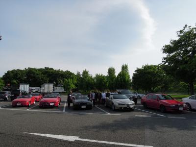 Alfaday 2012 Kaeri SARC 1