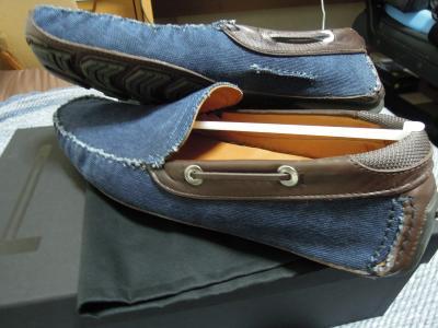 Asacafe 3 P ZERO Driving Shoes 1