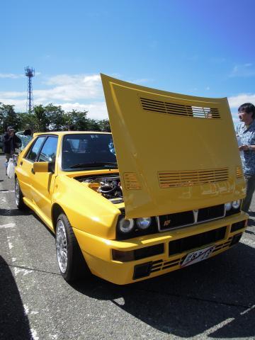Asacafe 3 Lancia DELTA 2