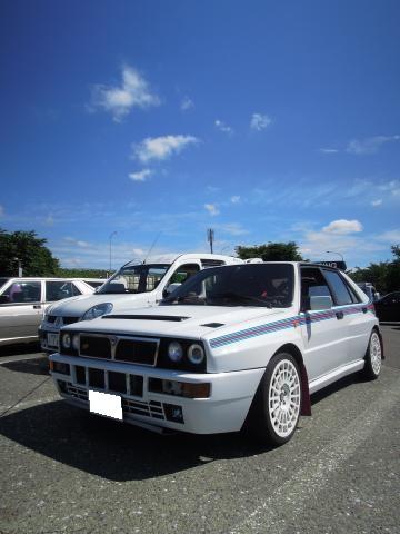 Asacafe 3 Lancia DELTA WRC 1
