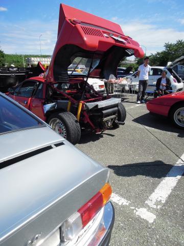 Asacafe 3 Lancia 037 Rally 4