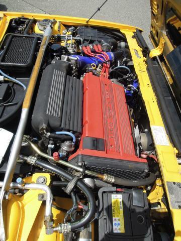 Asacafe 3 Lancia DELTA 3