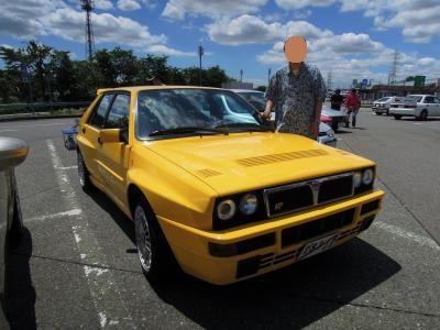 Asacafe 3 Lancia DELTA 5