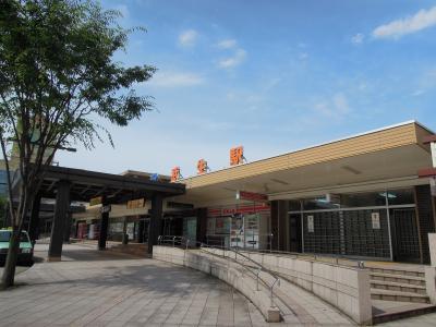 Takefu station 1