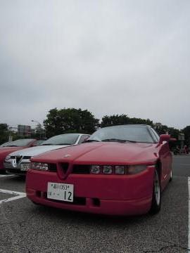Karuizawa Touring 5