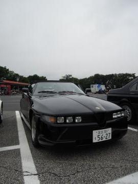 Karuizawa Touring 7