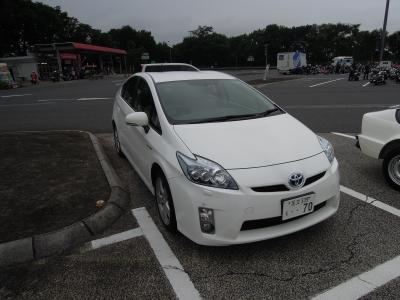 Karuizawa Touring 10
