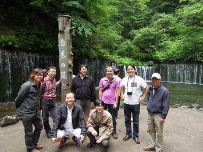 Karuizawa Touring 21