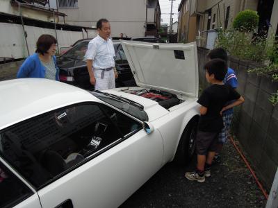 Karuizawa Touring 32