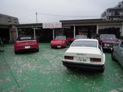 Karuizawa Touring 34