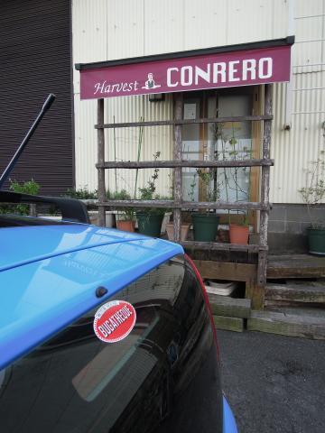 Panda with CONRERO 100000 3