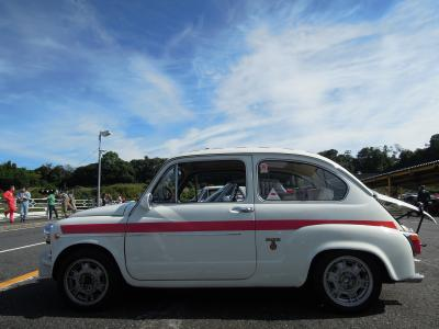 2RMS ABARTH 1