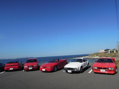 6 Shirokanedai Boso Touring 1