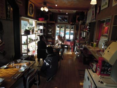 Cafe GIULIA TAA 5