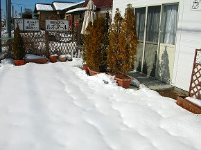 2014.02雪かき②