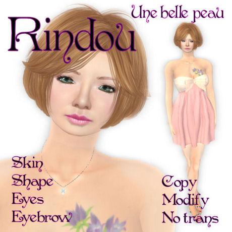 Rindou skin panel