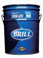 brill 0w-20 20l