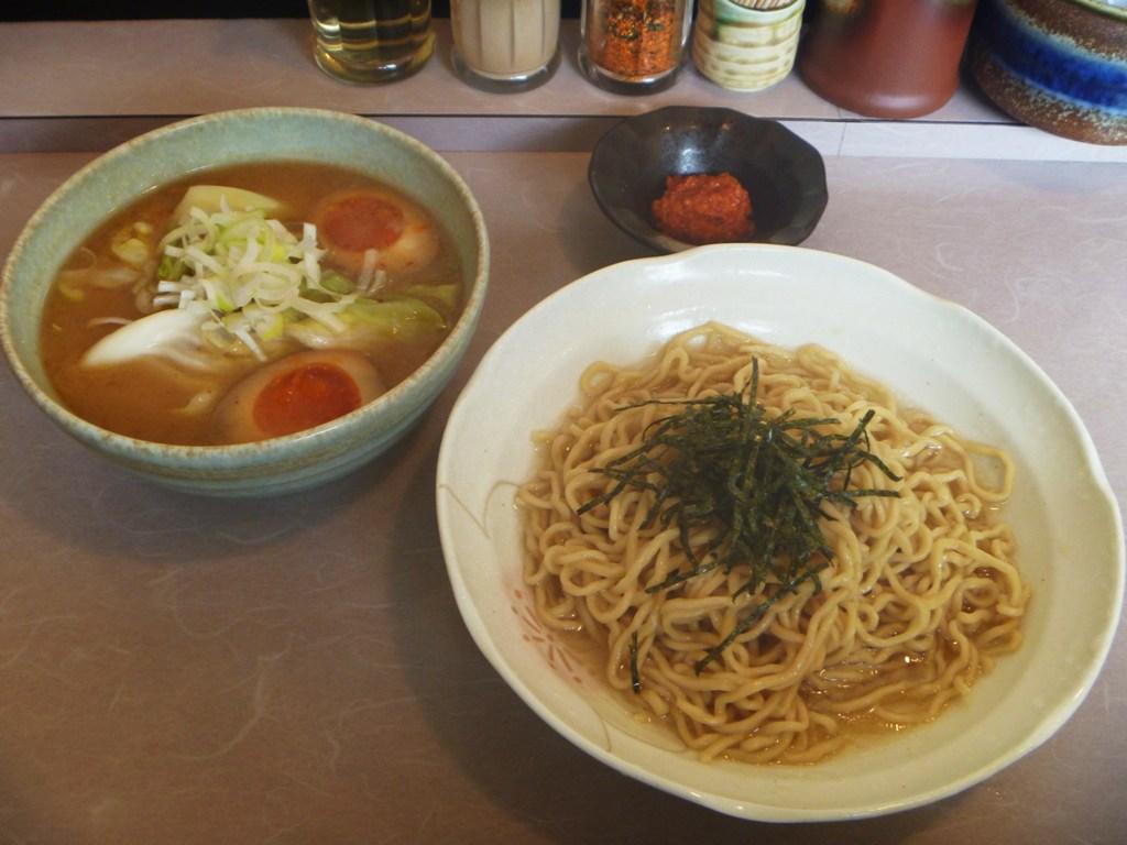 P1040792春木屋味噌つけ麺