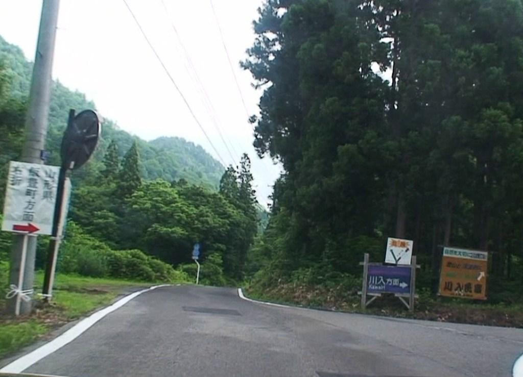 DSC02884飯豊林道