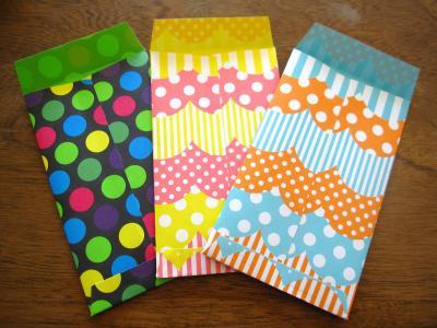 クリスマス 折り紙 : 折り紙 袋 : matome.naver.jp