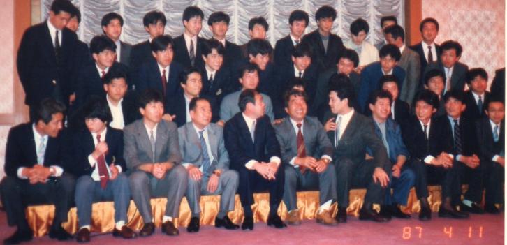 nitidaikou ob 1987