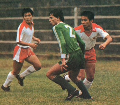 1978ユース②
