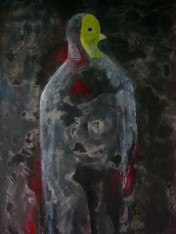 黄色い鳥360
