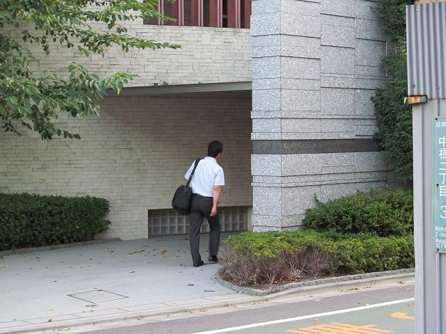 Canon Global Management Institute_宿泊施設_1