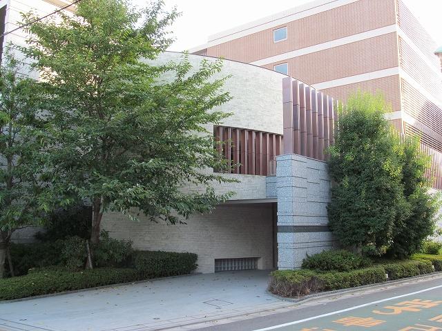 Canon Global Management Institute_宿泊施設_2