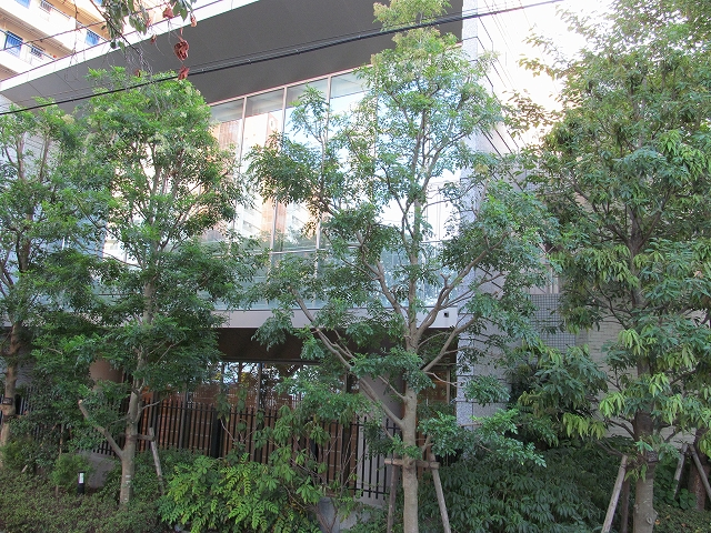 Canon Global Management Institute_宿泊施設_3