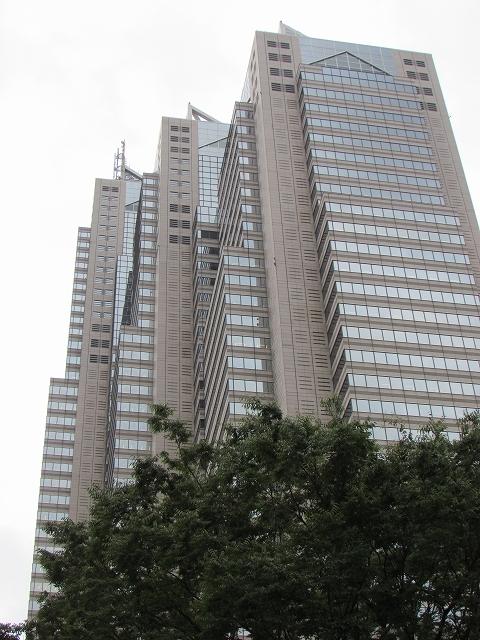 新宿パークタワー_1