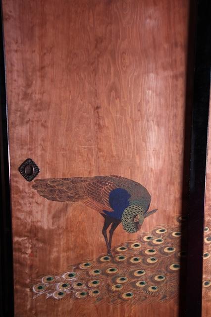 戸に描かれた絵画_2