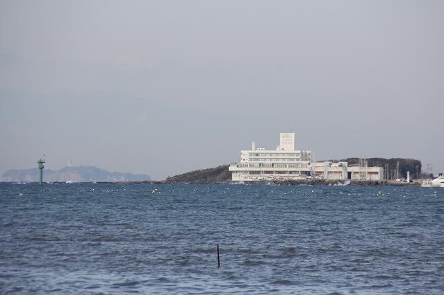 遠く江ノ島を望む_4