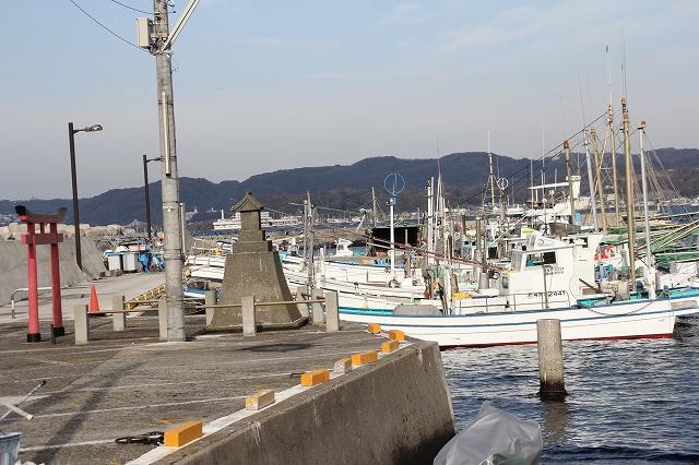 漁港の様子_9