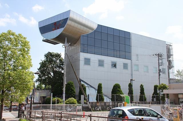 東京工業大学大岡山キャンパス_1