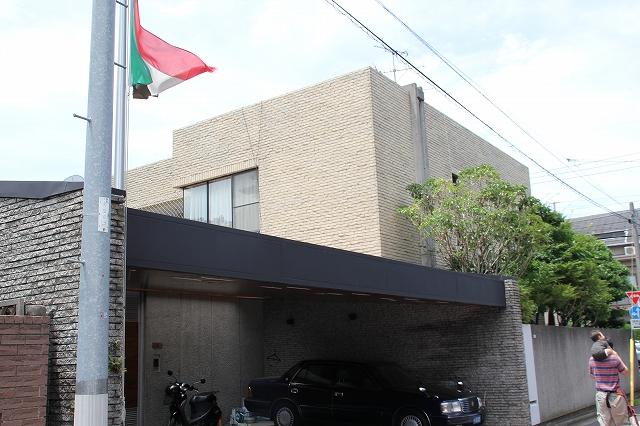 スーダン共和国大使館_2