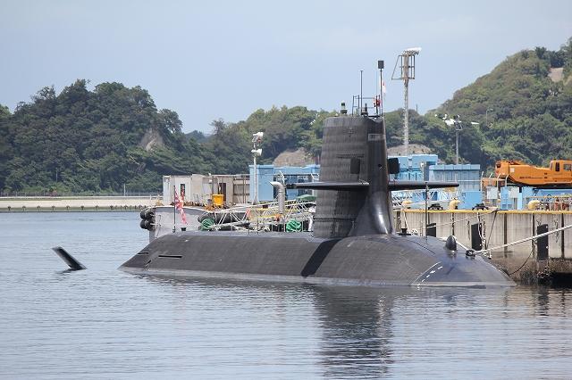 そうりゅう型潜水艦_03