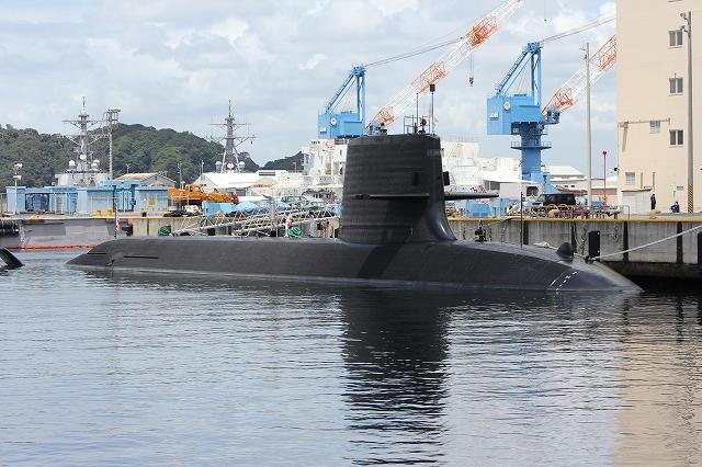 そうりゅう型潜水艦_04