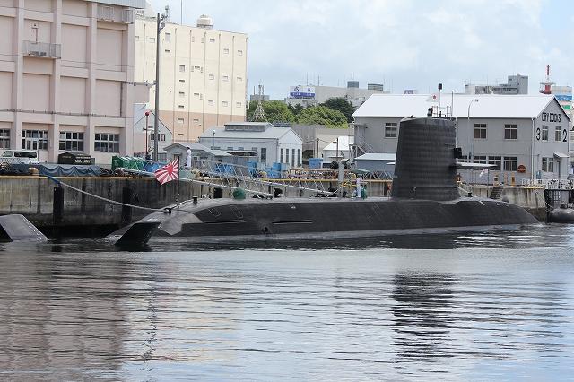 そうりゅう型潜水艦_12