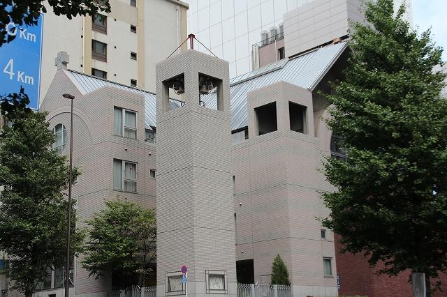 日本キリスト教団渋谷教会_1