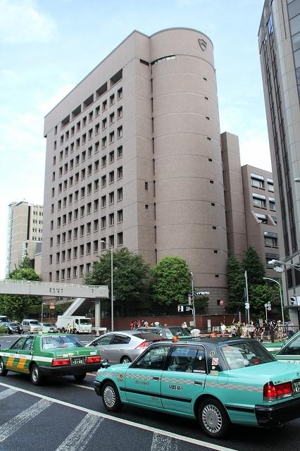 青山学院大学のキャンパス_1