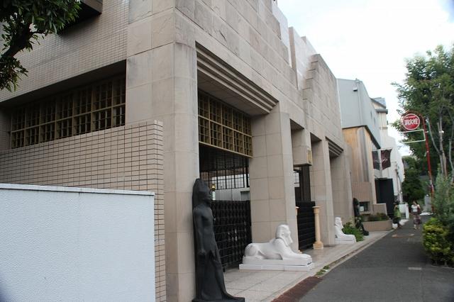 エジプト大使館_1