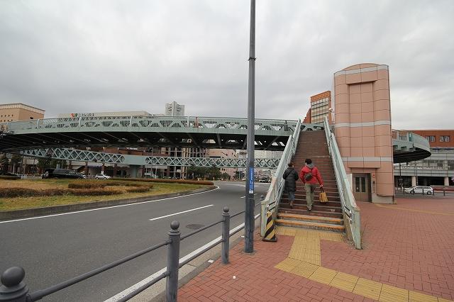 巨大な歩道橋_1