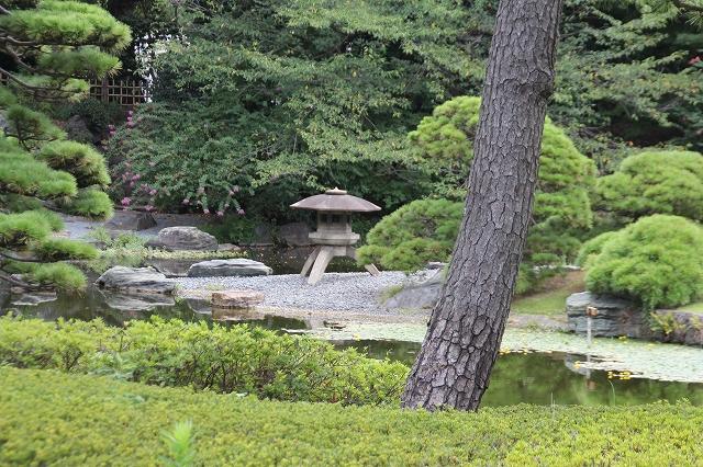 二の丸庭園_7