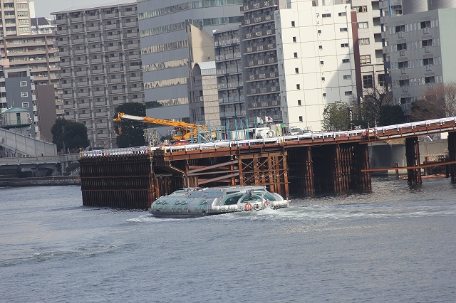 河口に新しい橋が架かるのだろうか_1